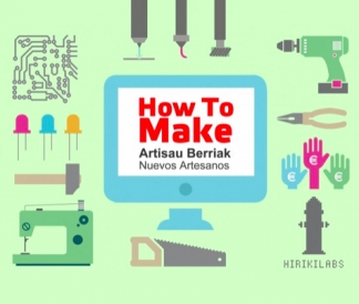 2014-15 / HOW TO MAKE – LABORATORIO CIUDADANO